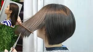Bob Haircut Style Korea 8 ตดผมบอบ ทย ทย สไตลเกาหล