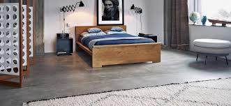 Schlafzimmer Wenig Einrichtung Guter Schlaf Wohnideen Magazin