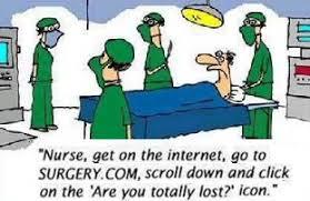 Funny Doctor Jokes. Short Doctors One-liners via Relatably.com