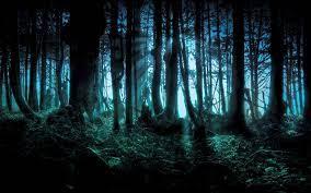 Dark Forest Windows 8.1 Theme and ...