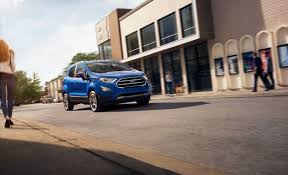 2018 ford ecosport. contemporary ford 2018 ford ecosport throughout ford ecosport