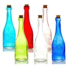 glass bottles for vintage glass bottles decorative colorful wedding flower vases small glass bottles for glass bottles