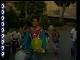 أهلاً بالعيد - صفاء أبو السعود - فيديو Dailymotion