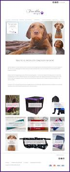 Freckles Designs Dog Coats Freckles Designs Competitors Revenue And Employees Owler