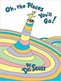 Dr Seuss Oh The Places You Ll Go Quotes Cool Oh The Places You'll Go Dr Seuss 48 Amazon Books
