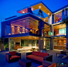 architecture houses glass. Modren Architecture Lemperle Glass House Residence  5672 Dolphin Place San Diego CA Throughout Architecture Houses