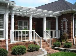 28 best ranch homes with pergolas images