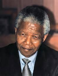 He was the first black governor of the central bank, a position he held with aplomb for a decade. Nelson Mandela Wikipedia