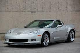2007 Chevrolet Corvette Specs and Photos   StrongAuto
