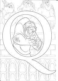 Pin Di Silvia Monacci Su Disney Disegni Da Colorare Disegni E Lettere