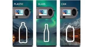 Reverse Vending Machine New Global Reverse Vending Machine Market 4848 Tomra Systems ASA