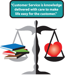 Define Customer Service Customer Service Defined To Be Unforgettable Kate Nasser