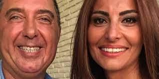 Hande Fırat'ın eşi Murat Özvardar kimdir? Nereli, kaç yaşında? Murat  Özvardar ne iş yapıyor?
