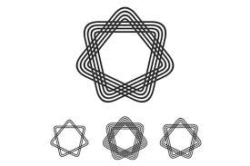 Download pray more worry less vector art. 2 Black Logo Designs Graphics