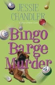 Bingo Barge Murder (A Shay O'Hanlon Caper), Chandler, Jessie, Good Book  9780738725963 | eBay