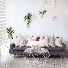 6 home decor trends for summer 2017 geometric decor living room m7 room