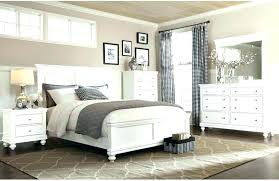 home bedroom furniture distressed white bed king awesome off design