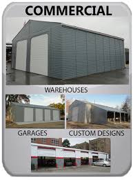 print page steel sheds steel shed options cellar door options commercial building options