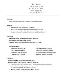 Resume Writing 101 Interesting Curriculum Vitae Format In English English Teacher Resumes