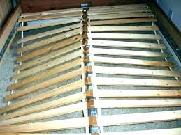 Bed Slats King Size Bed Replacement | zorginnovisie