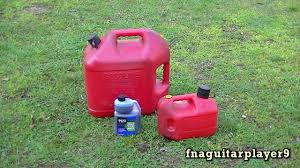 2 Cycle Gas Oil Mix Chart Quick Tip 4 How To Mix 2 Stroke Two Cycle Gas