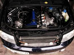 Specs: quick list of torque specs fot 1.8T engine