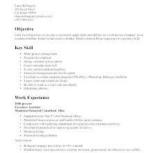 Great Job Skills Job Skills Examples For Resume Examples Of Job Skills For Resume Job