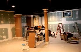 unfinished basement lighting ideas. Unfinished Basement Ceiling Paint With Amazing Lighting Unfinished Basement Lighting Ideas