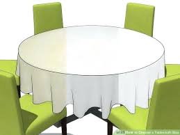 90 inch round table white ideal for large venues ivory linens 562500 us cups