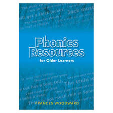 All worksheets only my followed users only my favourite worksheets only my own worksheets. Phonics Resources For Older Learners Phonic Books