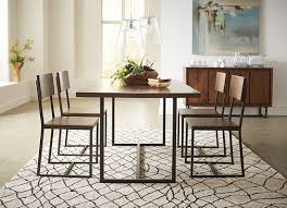 havertys furniture dining room table. dining rooms, denmark rectangle table, rooms | havertys furniture room table