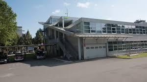 Dach Von Polizeiinspektion Seit 2 Jahren Undicht Kroneat