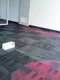carpet tile installation patterns. Carpet Tiles Installed In An Office. Godfrey Tile Installation Patterns I