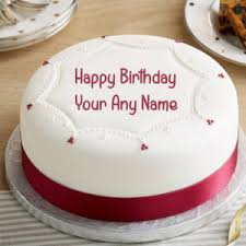 Birthday Cake For Brother Name Write Wishes Create Greeting Cards