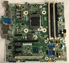 hp elitedesk 800 g2 tower pc spitfire motherboard 795970 002