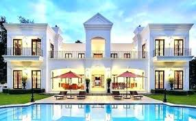 Big modern houses Alyssachia Related Post Pinterest Large Modern House Ideas House Outdoor Architecture Ideas Large