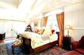 ceiling drapes for bedroom. Interesting Bedroom Ceiling Drapes Bedroom For Master Lighting Ideas Vaulted Curtains  Traditional With Wall Flo Intended D