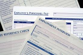 Customized Hr Forms Hrindemand