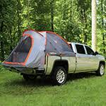 Best Truck Bed Tents Reviewed For 2019 | Tents For The Bed ...
