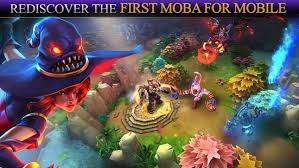 heroes of order chaos android apps on google play