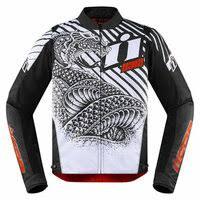 <b>Куртки ICON</b> для мотоциклистов — купить на Яндекс.Маркете