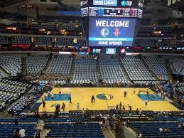 Mavericks Seating Chart Rows American Airlines Center Section 218 Dallas Mavericks
