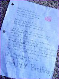 happy birthday letter to friend happy birthday letter to friend