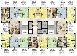 hotel floor plans. Greenbelt Hamilton. Hotel Floor PlanCondo Plans H