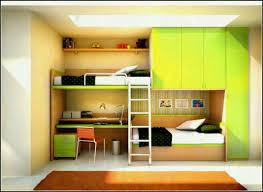 bunk bed systems with desk table underneath bedroom office