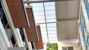 Confira abaixo as vantagens e desvantagens das coberturas de vidro e policarbonato e escolha a mais adequada com o seu projeto. Policarbonato Quais Vantagens E Desvantagens De Utiliza Logrupo Mb