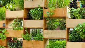 three uses for wooden crates