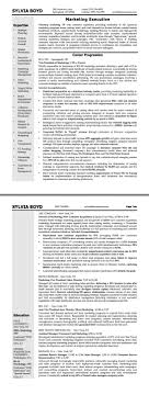 marketing marketing executive resume sample marketing executive resume sample image medium size marketing executive resume sample image large size