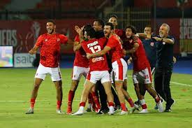Al Ahly has the right squad to win the league, says former Reds captain