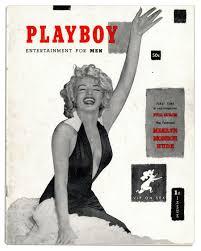 Hugh Hefner American Playboy Nude Magazine Story Review